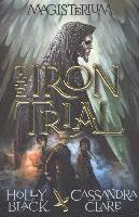 Magisterium: The Iron Trial (h�ftad)