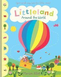 Littleland: Around the World (häftad)
