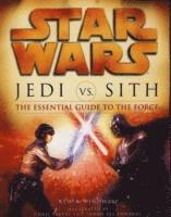 Star Wars - Jedi vs. Sith (inbunden)
