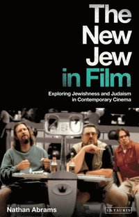 New Jew in Film (inbunden)