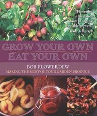 Grow Your Own, Eat Your Own (kartonnage)