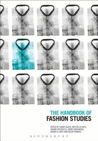 The Handbook of Fashion Studies (h�ftad)