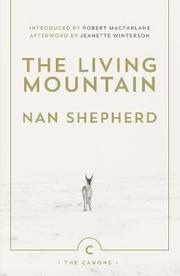 The Living Mountain (h�ftad)