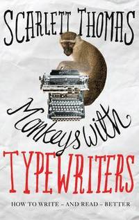 Monkeys with Typewriters (e-bok)