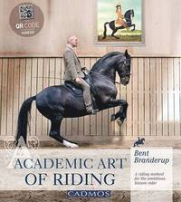Academic Art of Riding (inbunden)
