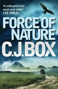 Force of Nature (inbunden)