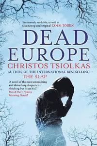 Dead Europe (h�ftad)