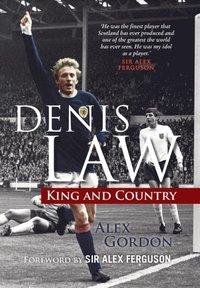 Denis Law (e-bok)