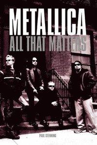 Metallica (h�ftad)