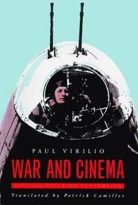 War and Cinema (h�ftad)