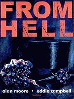 From Hell (h�ftad)