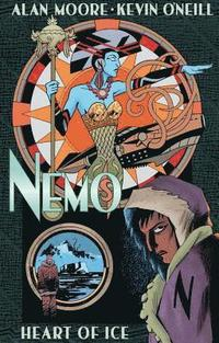 Nemo: Heart of Ice (h�ftad)
