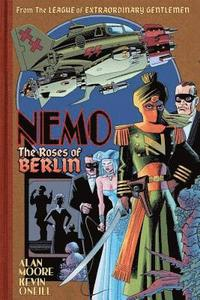Nemo: Roses of Berlin (inbunden)