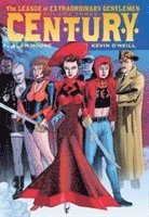 League of Extraordinary Gentlemen: Vol. III  Century (inbunden)