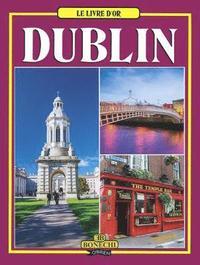 Le Livre d'Or - Dublin (häftad)