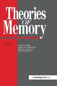 Theories of Memory (inbunden)