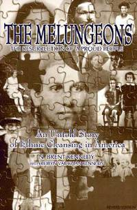 The Melungeons (h�ftad)