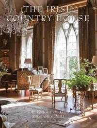 The Irish Country House (inbunden)
