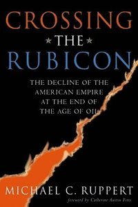 Crossing the Rubicon (h�ftad)