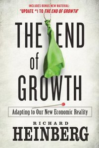 End of Growth (h�ftad)