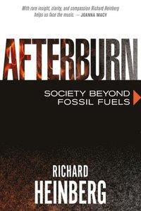 Afterburn (h�ftad)