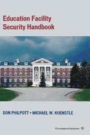 Education Facility Security Handbook (inbunden)