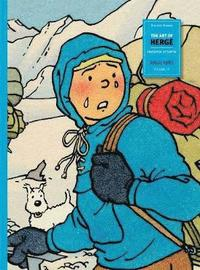 The Art of Herge: Vol. 3