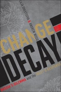 Change or Decay (h�ftad)