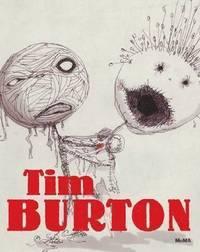 Tim Burton (h�ftad)