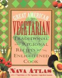 Great American Vegetarian (e-bok)