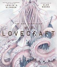 The New Annotated H. P. Lovecraft (inbunden)