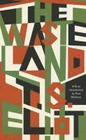 The Waste Land (h�ftad)