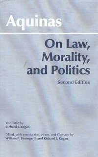 On Law, Morality, and Politics (h�ftad)