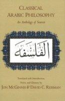 Classical Arabic Philosophy (inbunden)