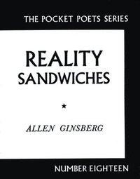 Reality Sandwiches (h�ftad)