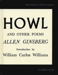 Howl and Other Poems (h�ftad)