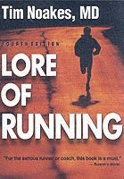 Lore of Running (h�ftad)