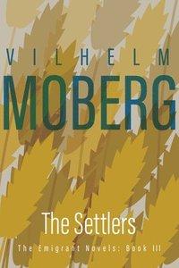 The Settlers (inbunden)
