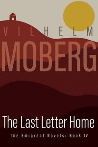 The Last Letter Home (inbunden)