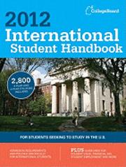 International Student Handbook (h�ftad)