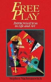 Free Play (häftad)