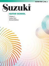 Suzuki Guitar School: Volume 1