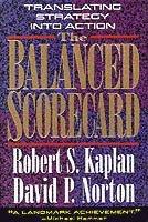 The Balanced Scorecard (inbunden)