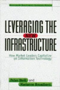 Leveraging the New Infrastructure (e-bok)
