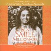 Be a Smile Millionaire (h�ftad)