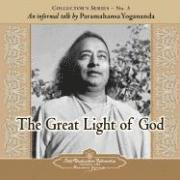 The Great Light of God (h�ftad)