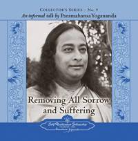 Removing All Sorrow and Suffering (h�ftad)
