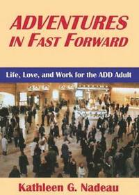 Adventures in Fast Forward (h�ftad)