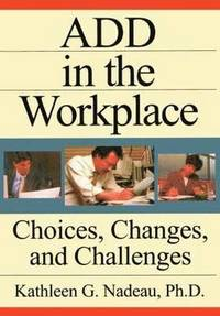 ADD in the Workplace (h�ftad)