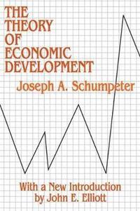 Theory of Economic Development (h�ftad)